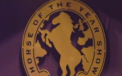 HORSE OF THE YEAR SHOW (HOYS) 2016 – Weekly Vlog #14