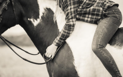 How to Prepare For Your Winter Equine Photoshoot