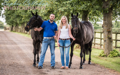 Vicky, Poppy & Hugo – Essex