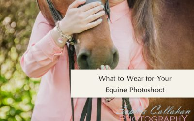 What to Wear for Your Equine Photoshoot