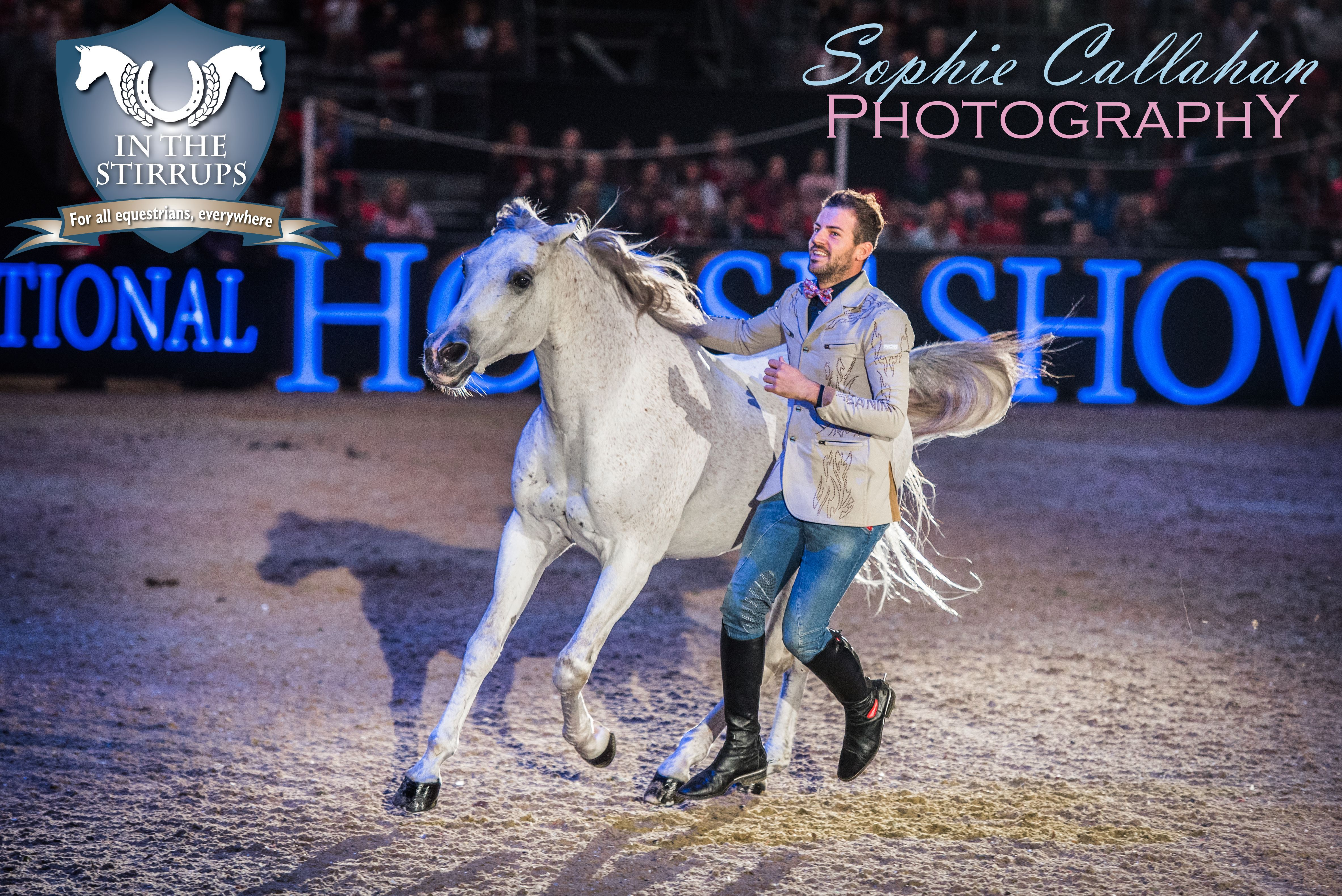 Santi Serra, Olympia 2016, by Specialist UK Equine Portrait Photographer, Essex I equine photography equine blogger