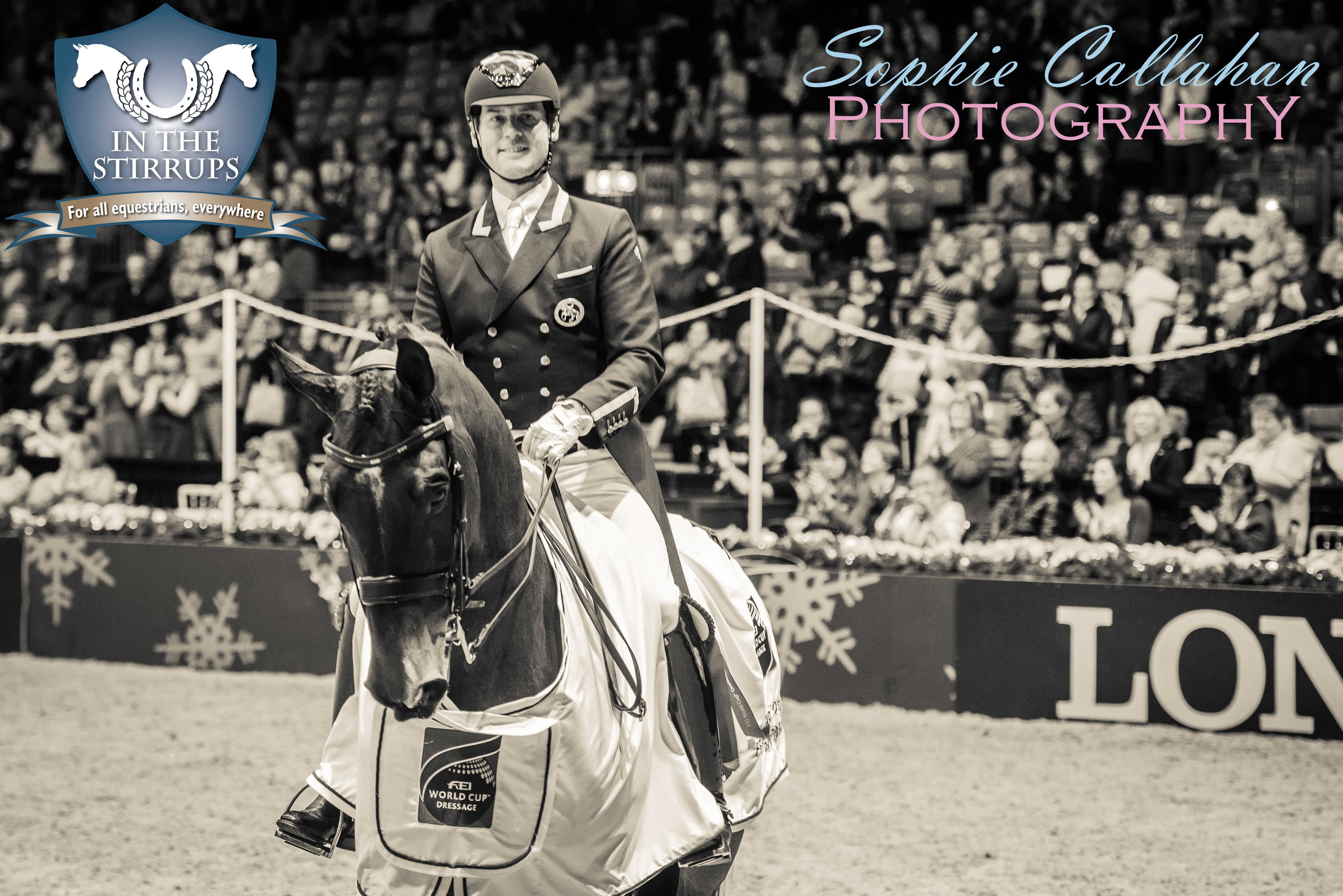 Carl Hester and Nip Tuck, by Specialist UK Equine Portrait Photographer, Essex I equine photography equine blogger