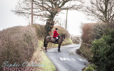 Essex Farmers and Union Hunt, Danbury