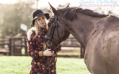 Gemma & Mozart – A 'Remember Me' Photoshoot, Essex