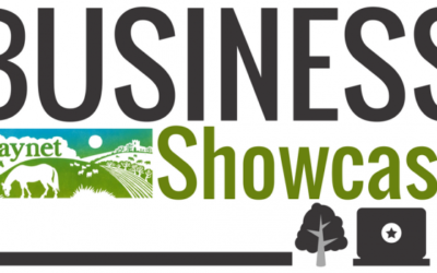 This Week I'm on Haynet's Business Showcase
