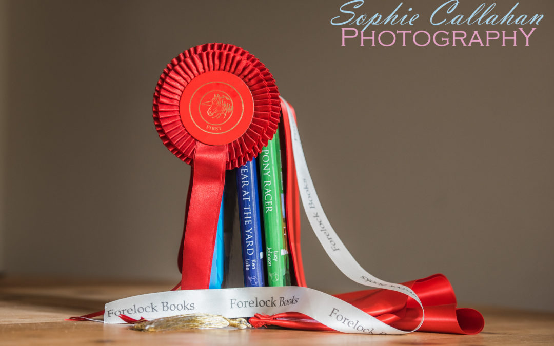 Forelock Books – Equine & Country Business Photoshoot