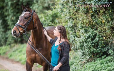 Raphaelle, Libby & Giselle – Equine Photography, Kent