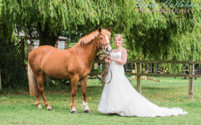 Hannah & Honey – Equine Photography, Essex