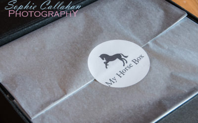 Introducing 'My Horse Box' (And a Discount For You!)