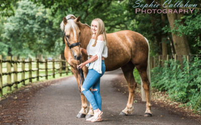 Pollyanna, Blaze & Louie – Mud to Makeup Shoot, Essex