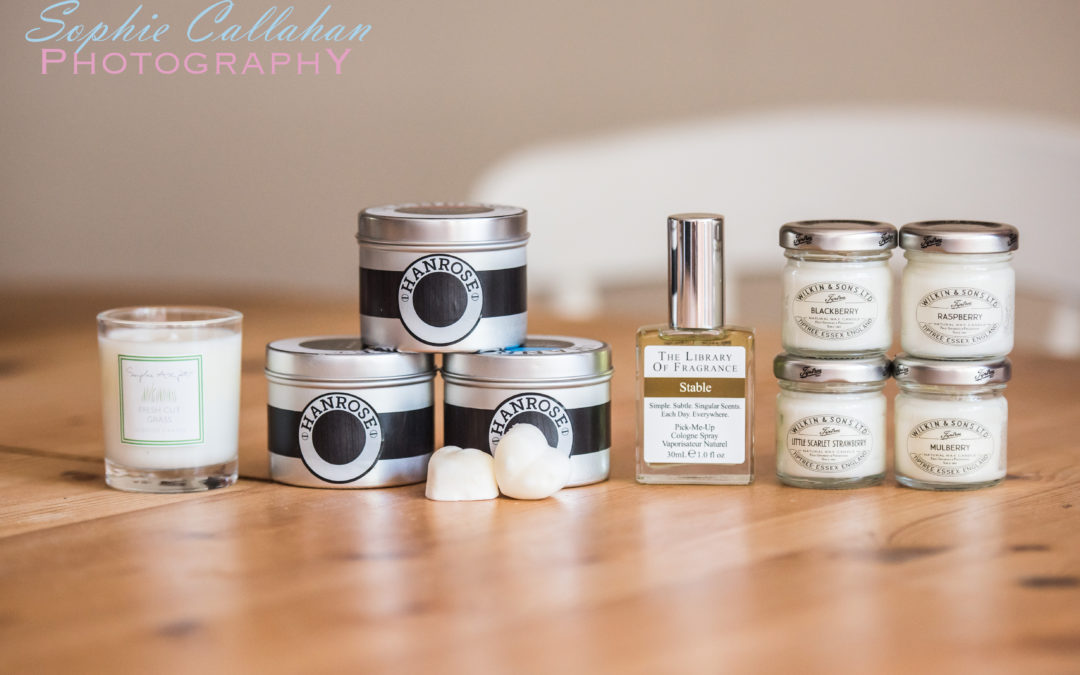 My Favourite Country Themed Candles & Room Fragrances