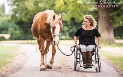 Zoe, Polly & Bea – Equine Photography, Suffolk