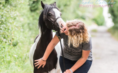 Mily, Balou, Secret & Sparky – Equine Photography, Essex