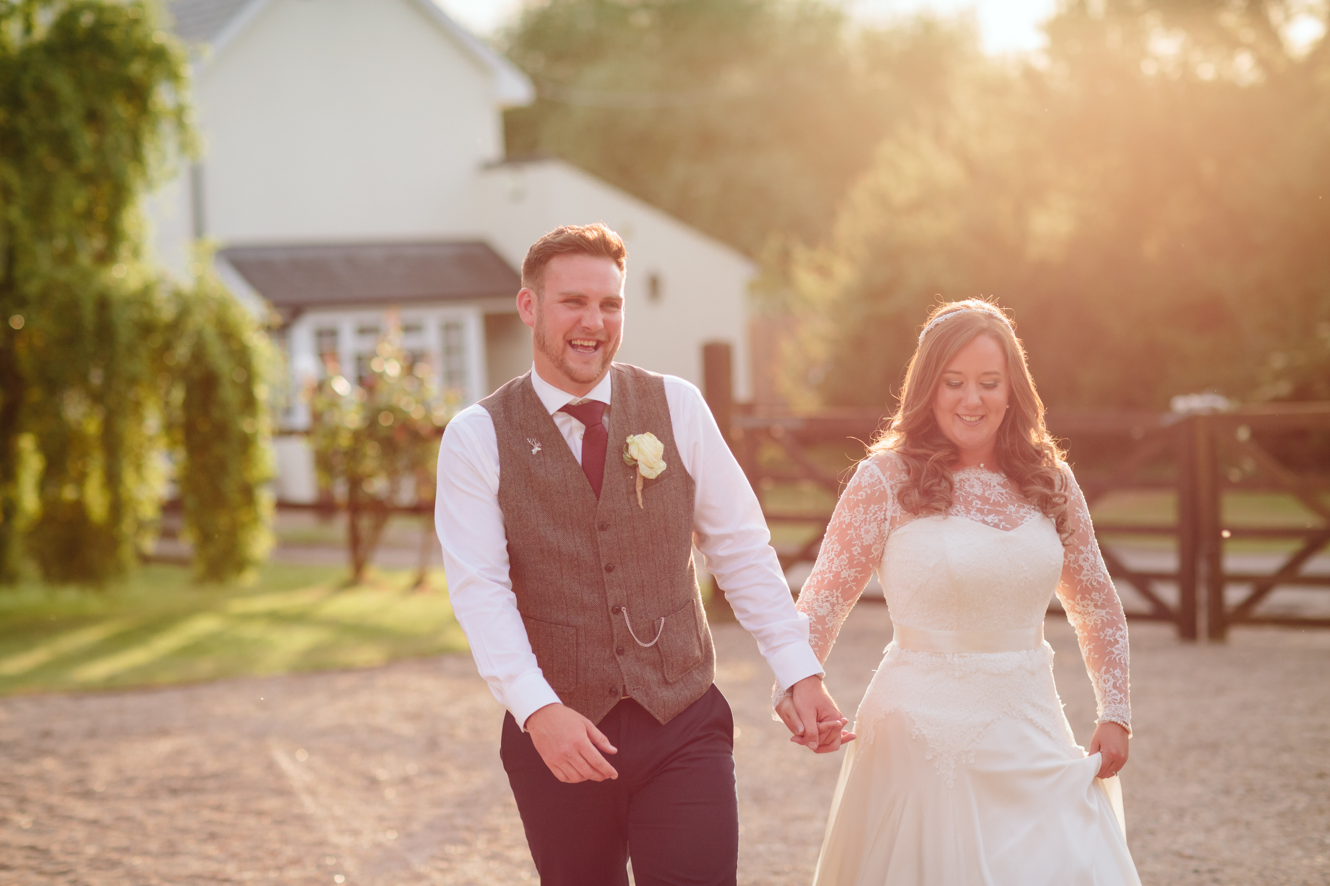 Sophie Callahan & Sam Blinman Wedding, Essex, by Real Simple Photography I via sophiecallahanblog.com I #equinephotography #photography #equineblogger