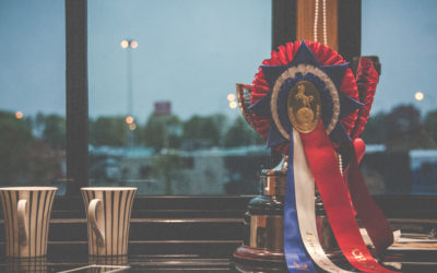 WIN a Backstage Tour at Horse of the Year Show