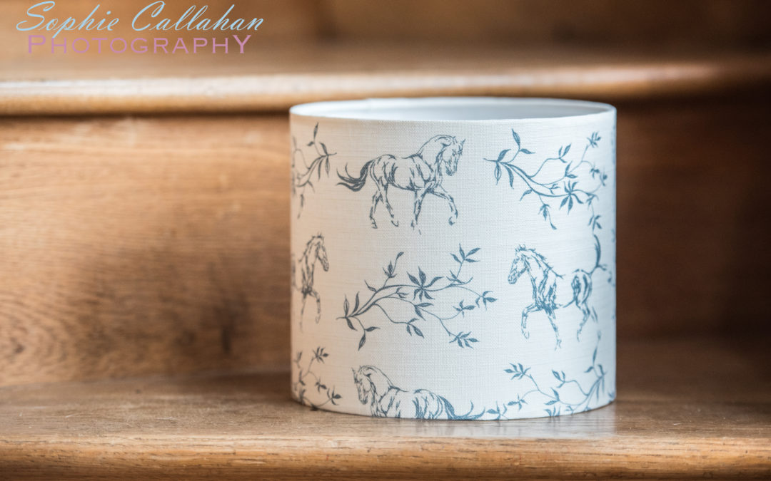 Behind the Business: Robin Roadnight Equestrian Homeware