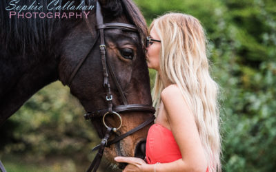 Sommer & Phoenix – A Remember Me Shoot, Essex
