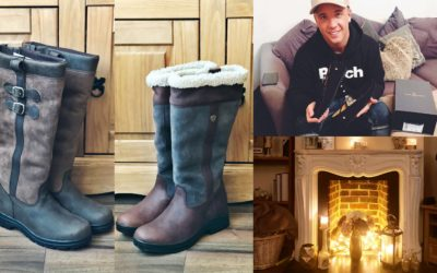 AN ARIAT AND FAIRFAX & FAVOR UNBOXING – Weekly Vlog #61