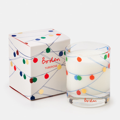 Festive Candle, From Boden