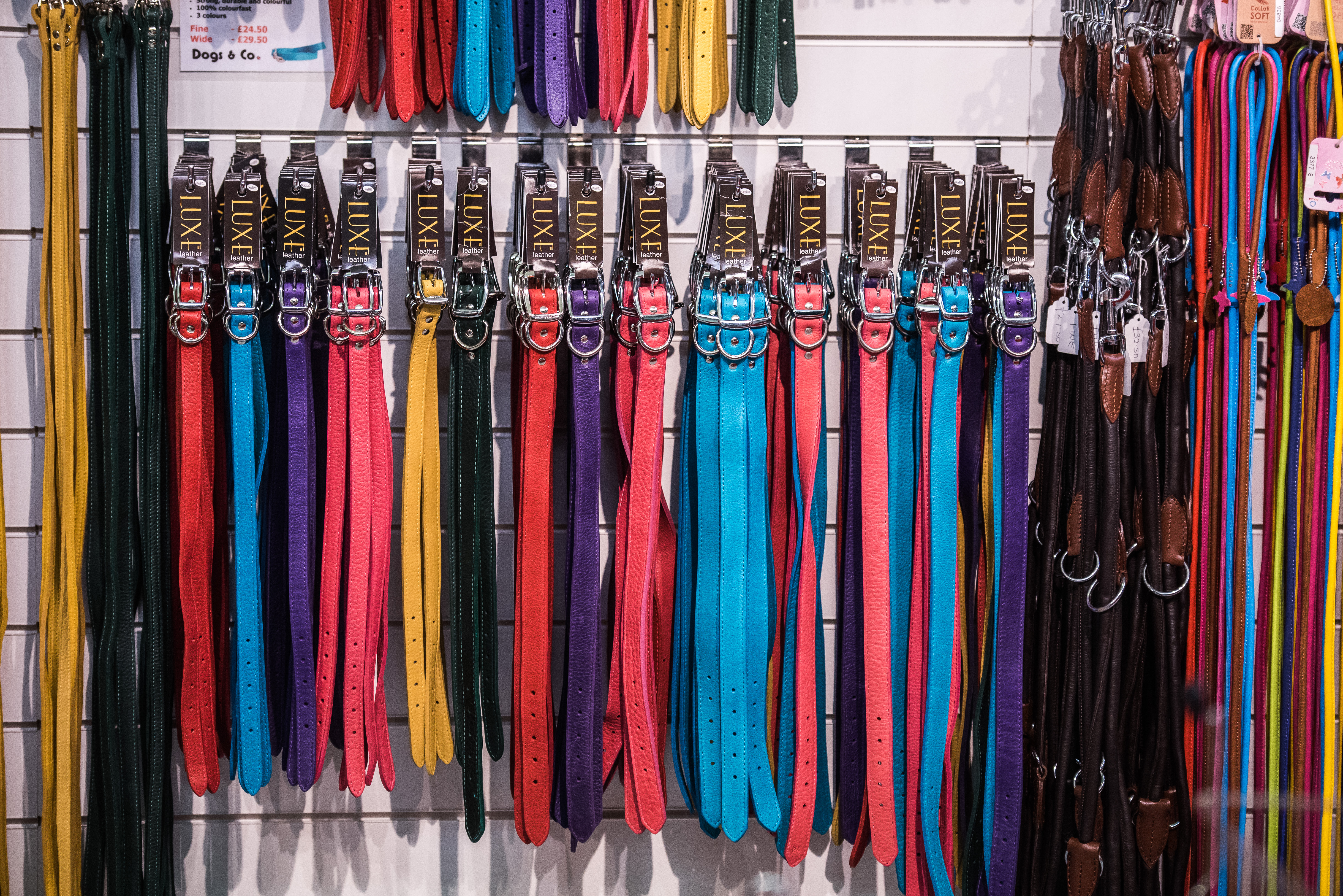 Shopping at Olympia Horse Show - Equine and Country Lifestyle Blogger I via sophiecallahanblog.com I #lifestyleblogger #photography #countrylife