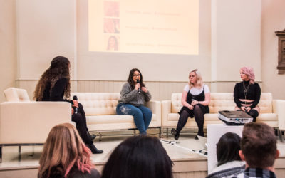 What I Learnt From the Blogosphere Christmas Festival 2017 (With Video)
