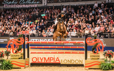 Olympia London International Horse Show 2017