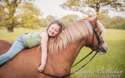 My Top Tips for Your Children's Photoshoot With Their Pony