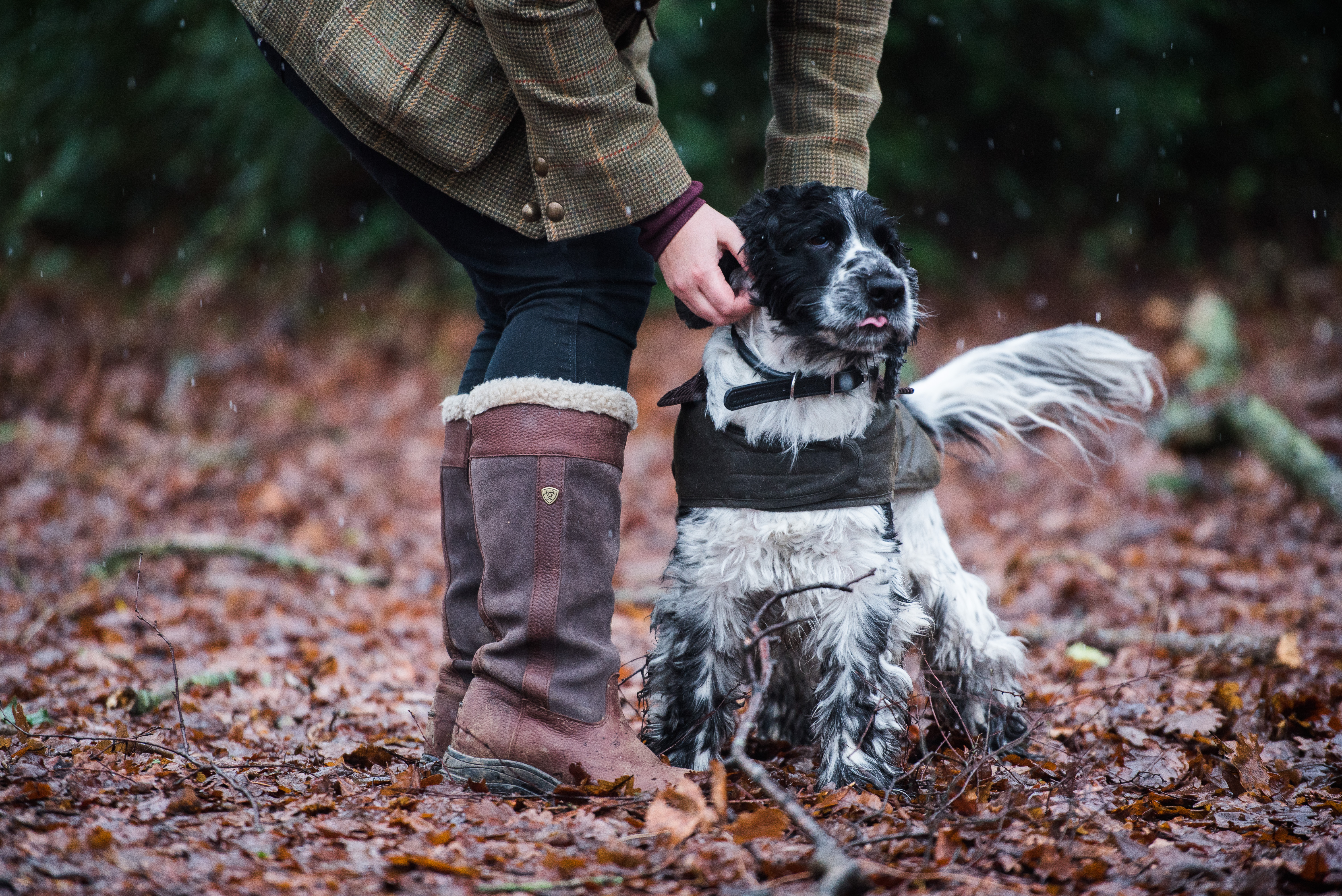 Winter Country Clothing for Curvy Women - Equine and Country Lifestyle Blogger I via sophiecallahanblog.com I #lifestyleblogger #photography #countrylife